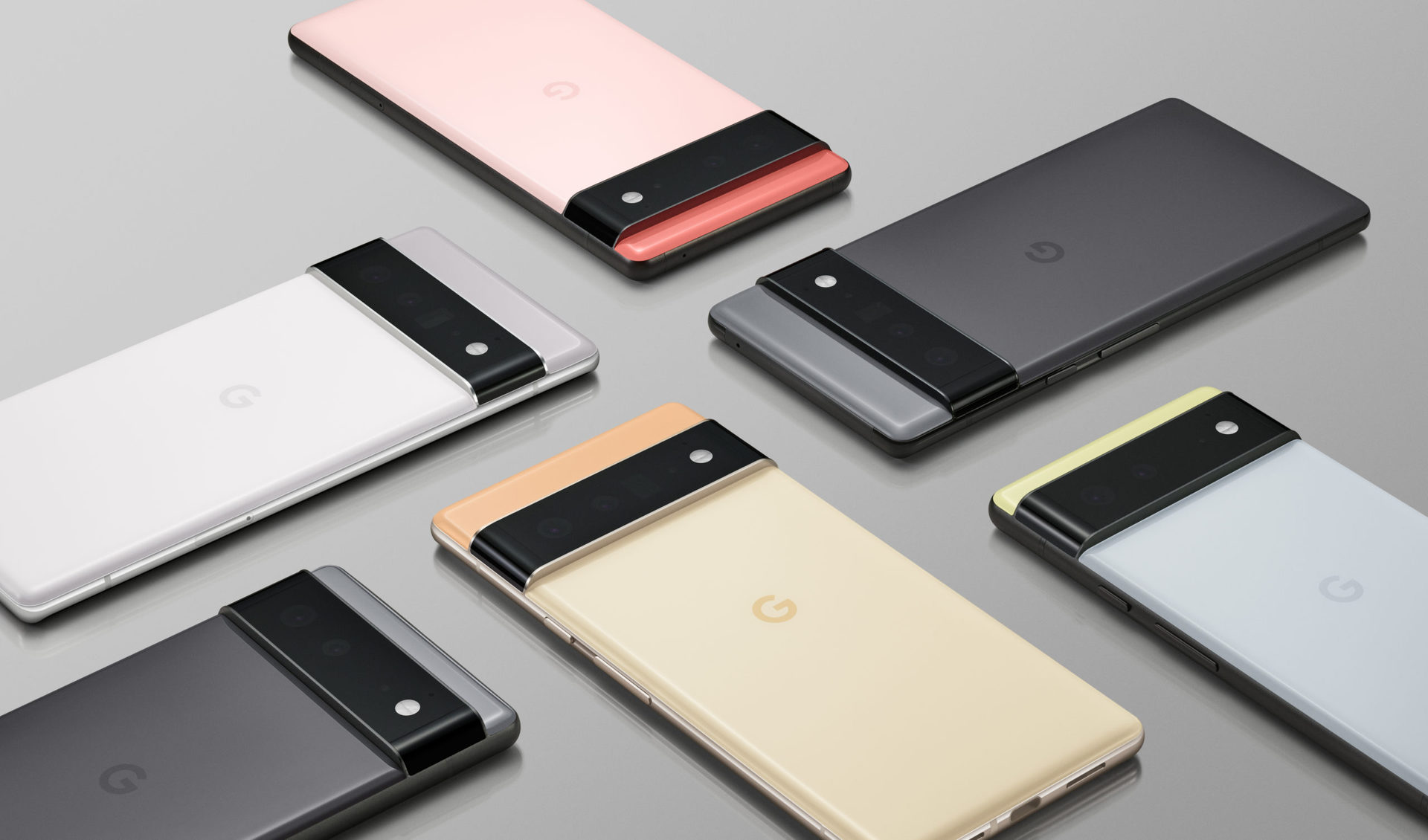 EXCLUSIVE: Google Pixel 6 and Pixel 6 Pro Launching October 28th -  FrontPageTech.com